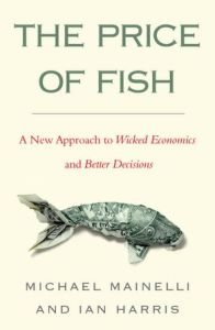 The Price of Fish book summary