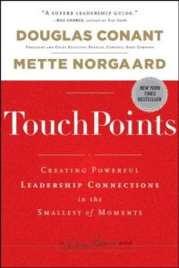 TouchPoints book summary