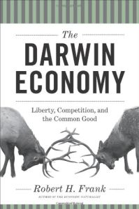 The Darwin Economy book summary