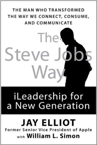 Image of: The Steve Jobs Way