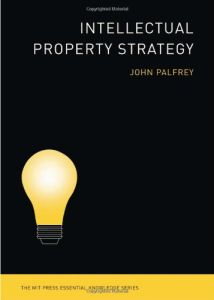 Intellectual Property Strategy  book summary