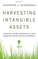 Harvesting Intangible Assets book summary