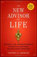 The New Advisor for Life book summary
