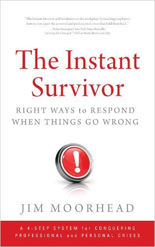 Image of: The Instant Survivor