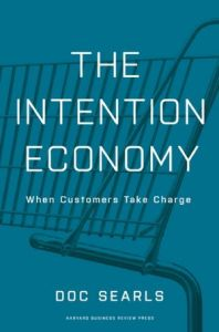 The Intention Economy book summary