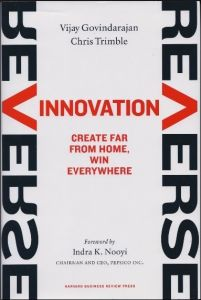 Reverse Innovation book summary