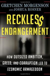 Reckless Endangerment book summary