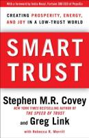 Smart Trust book summary