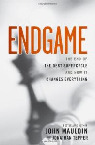 Endgame book summary