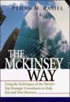 The McKinsey Way book summary
