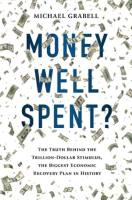Money Well Spent? book summary