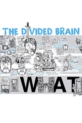 Image of: The Divided Brain