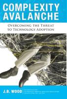 Complexity Avalanche book summary