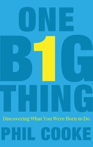 One Big Thing book summary