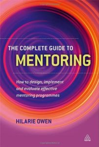 The Complete Guide to Mentoring book summary