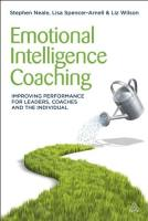 Emotional Intelligence Coaching book summary