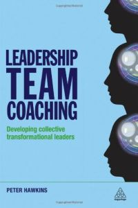 Leadership Team Coaching book summary