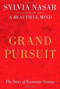 Grand Pursuit book summary