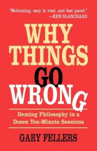 Why Things Go Wrong book summary
