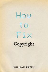 How to Fix Copyright book summary