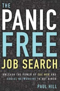 The Panic Free Job Search book summary