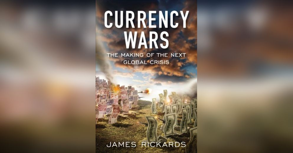 currency wars You can't go anywhere without hearing about trump's tariffs and the probability of a trade war perhaps we also should investigate japan's monetary policies in.