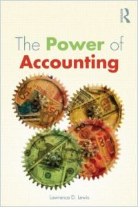 The Power of Accounting book summary