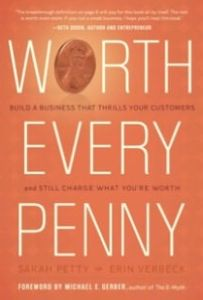 Worth Every Penny book summary