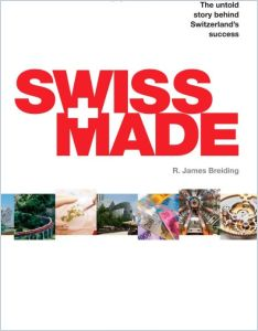 Swiss Made book summary