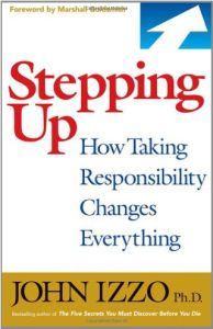 Stepping Up book summary