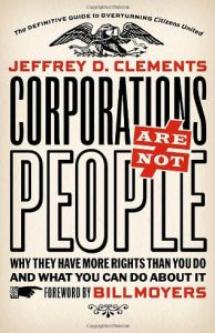 Corporations Are Not People book summary