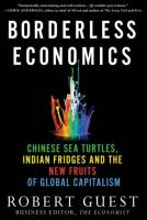 Borderless Economics book summary