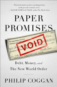 Paper Promises book summary