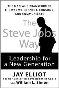 3efe84c9ce9 El camino de Steve Jobs Resumen gratuito | Jay Elliot y William L. Simon