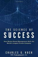 The Science of Success book summary