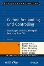 Carbon Accounting und Controlling