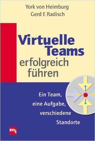 Image of: Virtuelle Teams erfolgreich führen