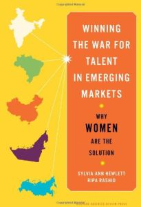Winning the War for Talent in Emerging Markets book summary
