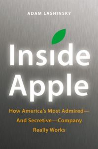 Inside Apple book summary