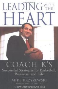 Leading with the Heart book summary