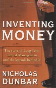 Inventing Money book summary
