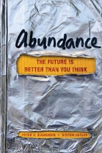 Abundance book summary