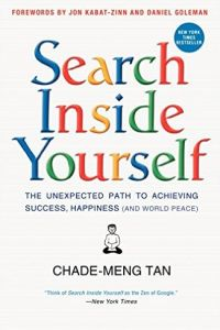 Search Inside Yourself book summary