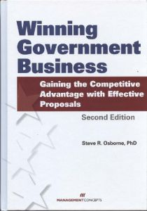 Winning Government Business book summary