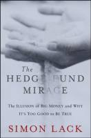 The Hedge Fund Mirage book summary