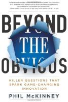 Beyond the Obvious book summary