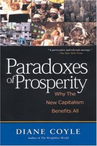 Paradoxes of Prosperity book summary