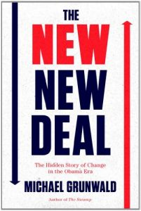 The New New Deal book summary