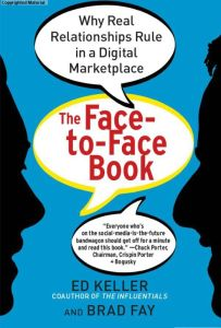 The Face-To-Face Book book summary