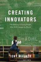 Creating Innovators book summary